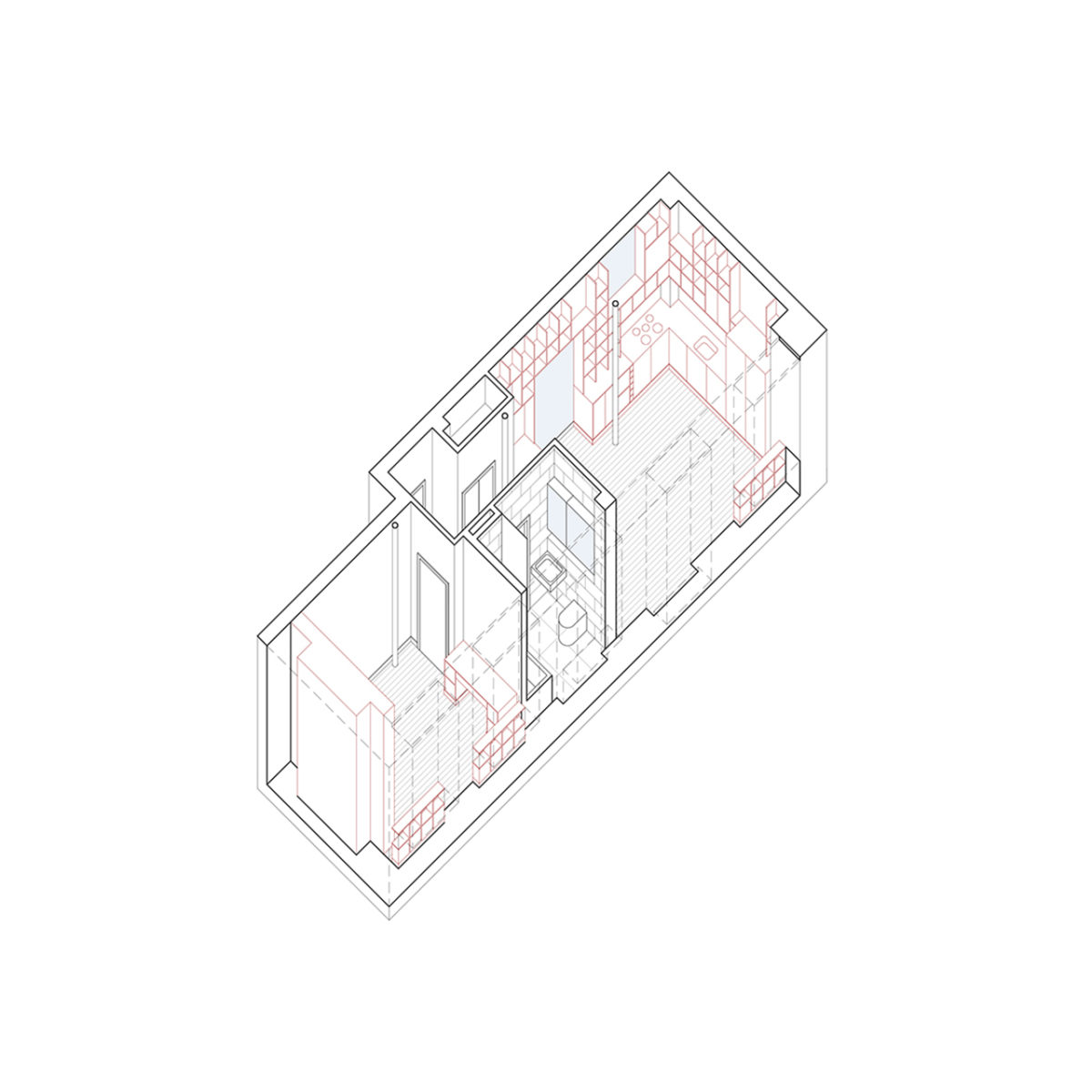 Practica Estudio De Arquitectura Urbanismo Y Diseno