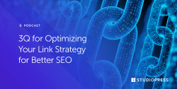 3Q for Optimizing Your Link Strategy for Better SEO