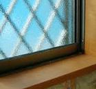 塩ビ製窓枠・巾木