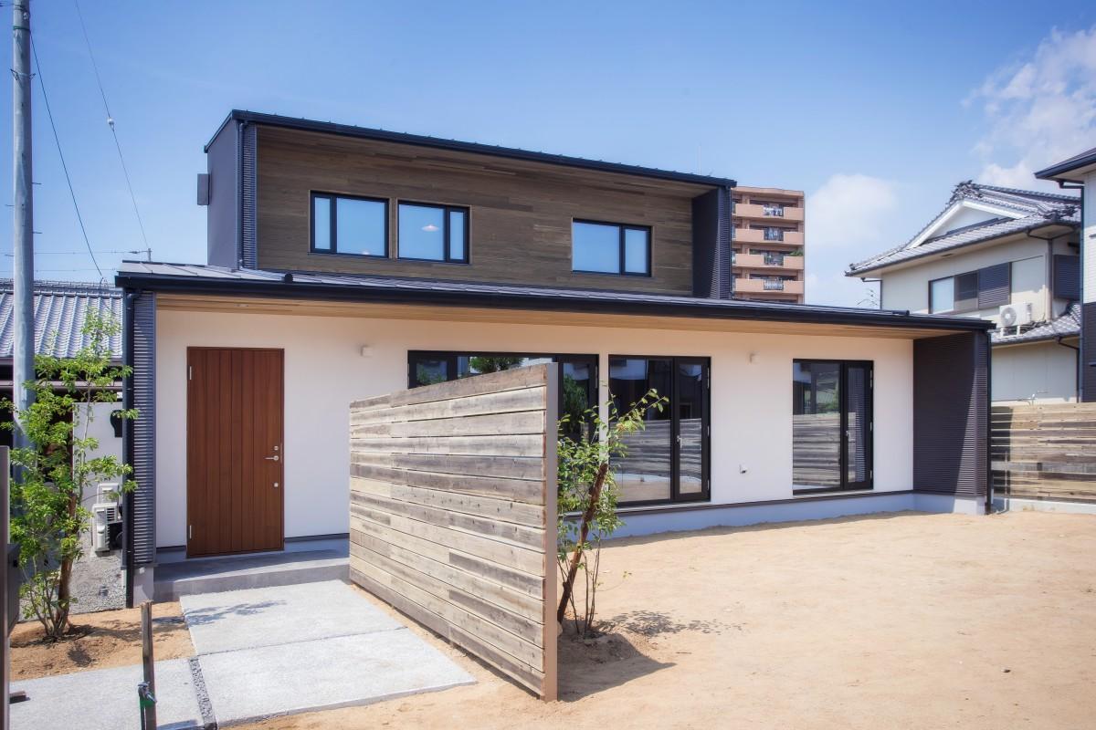東石井の家Ⅱ 画像1