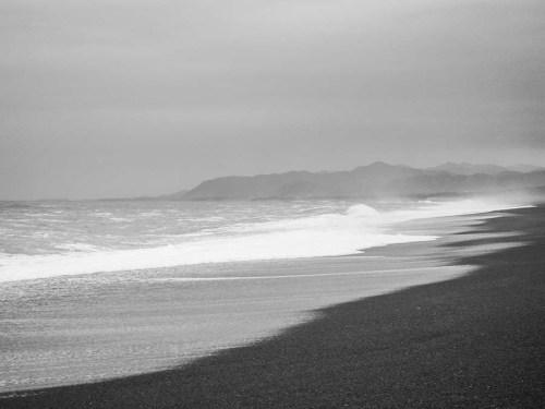 熊野灘 2009
