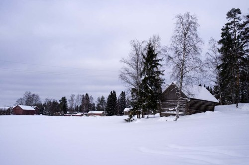 Finland, Helmikuu 2012