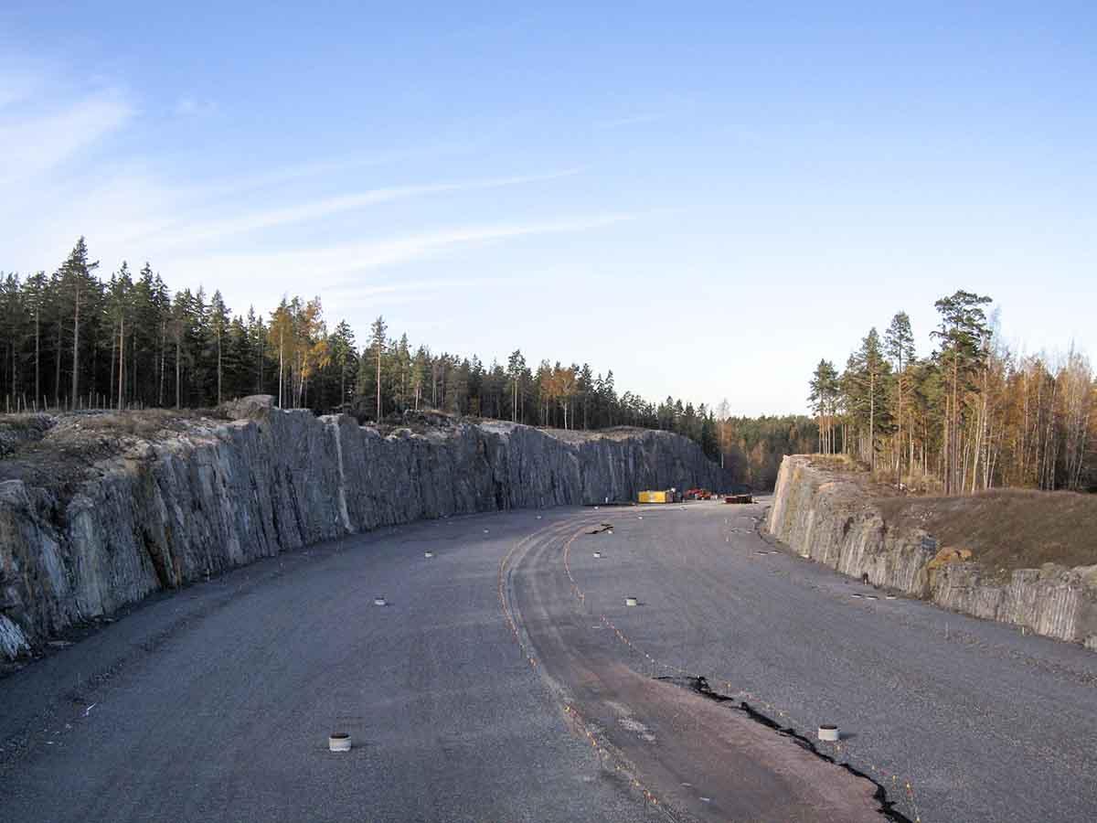 Vuosaarenhuippu Helsinki 2005