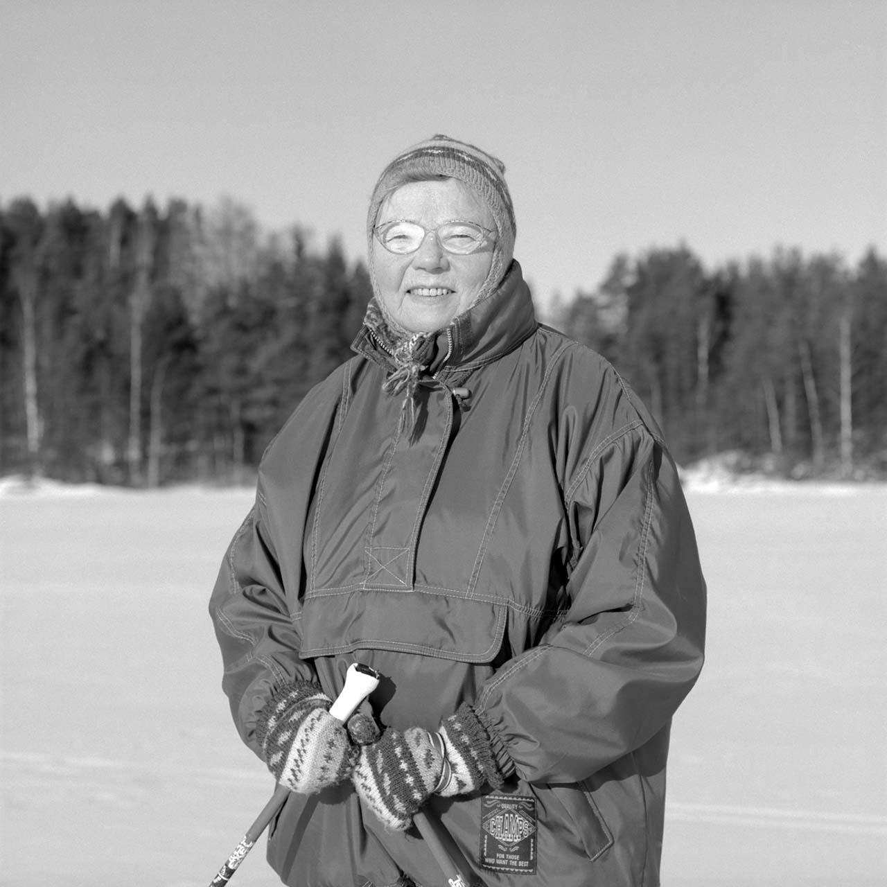 Näsijärvi 2004