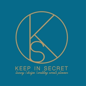 Une wedding agency : Keep in secret