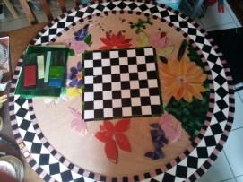 tafelblad glasmozaïek (6)