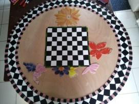 tafelblad glasmozaïek (7)