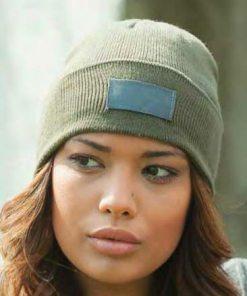 Cappellino acrilico