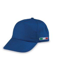 Berretto Golf Italia