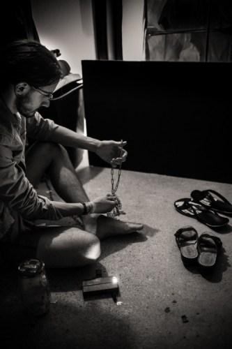 Maltraitance Animale - Evan Forget - 2015 - Photographe Nantes - Exposition photographique - www.evan-forget.fr / www.studioraw.fr