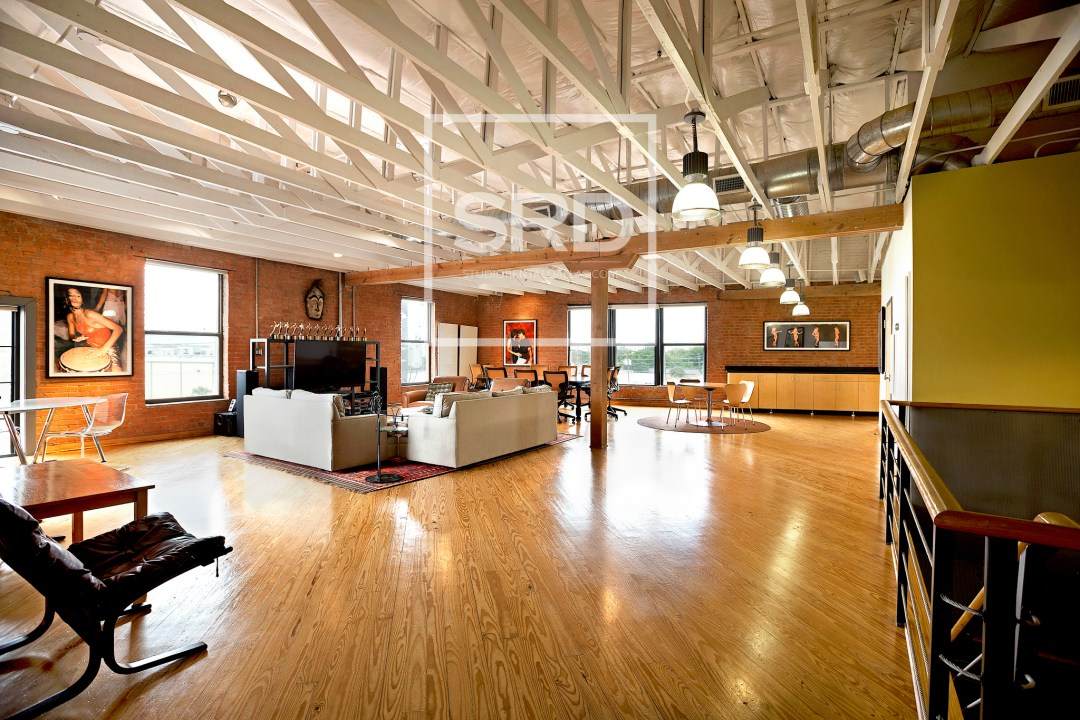 Image of Dallas Studio Space for rent