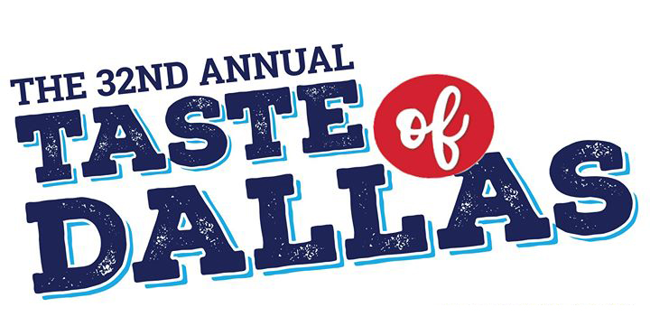 Get in on the Tasty 'Taste of Dallas Festival'!