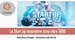 start up innovative - studiorussogiuseppe.it