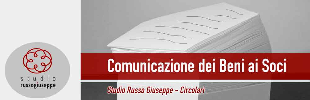 Il reverse charge studio russo giuseppe