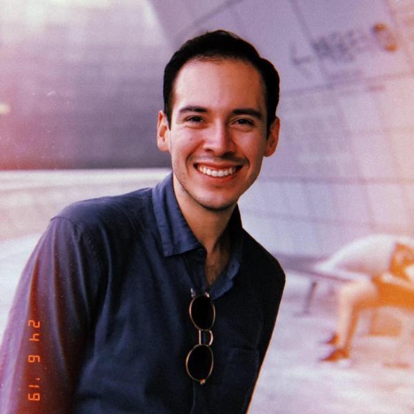 Alejandro Lara Allende