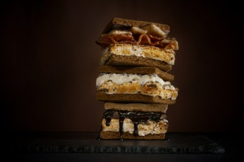 S'mores Three Ways