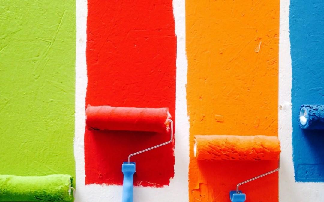 I colori nella nostra vita
