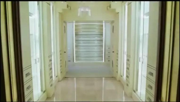 L'armadio : il tuo specchio