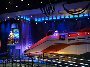 Star Tours Photo by John Capos