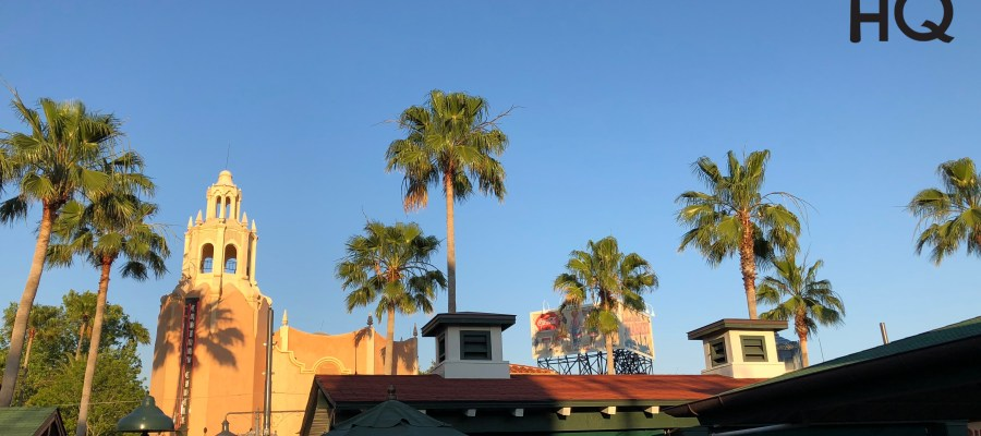 Carthay Circle at Disney's Hollywood Studios. Photo by John Capos