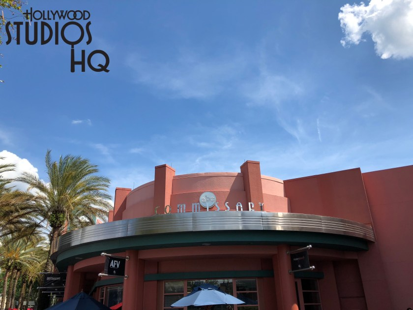 The closure of this dining location begins today April 28, 2019 through June 1, 2019 for refurbishment . In addition to an interior decor update, guests will be able to enjoy a new fast-casual dining experience with reservations available after 4pm daily. Walk-up diners will still be served, but mobile order will no longer be available for dinner. Guests will find that the current  lunch service will continue with walk-up counter-service still offered once the restaurant reopens on June 2, 2019. Hollywood Studios HQ provides the latest dining news. Disney's Hollywood Studios. Photo by John Capos