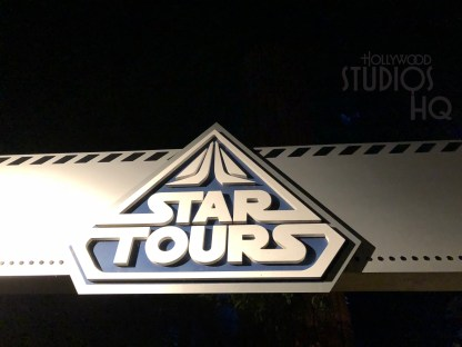 Since November 2017, Star Tours guests have enjoyed traveling exclusively to Jakku, Crait, and Batuu planets on this thrilling attraction. As of this week, all original planets and characters formerly featured on departures have returned and are now ready for immediate boarding. Frequent travelers of this attraction will once again thrill to the variety of adventures awaiting them on Star Tours. Disney's Hollywood Studios. Photo by John Capos