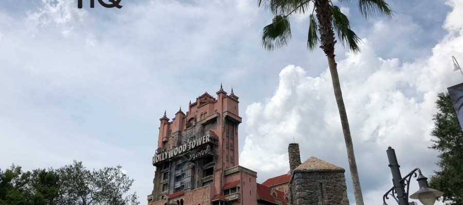 Disney's Hollywood Studios. Photo by John Capos