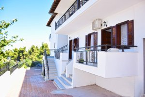 Seaview Studios Halkidiki Greece