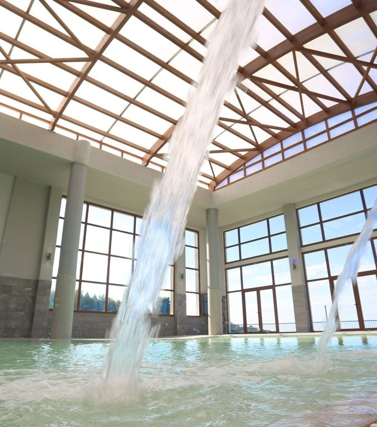 Thermal Spa Center Agia Paraskevi