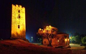 Tower of Nea Fokea