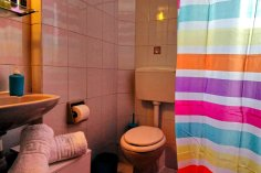 Seaview Studios - Apartments Kriopigi