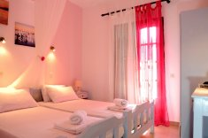 Apartments 1st floor - Kriopigi