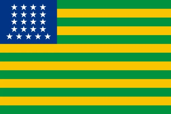 Bandeira da República brasileira