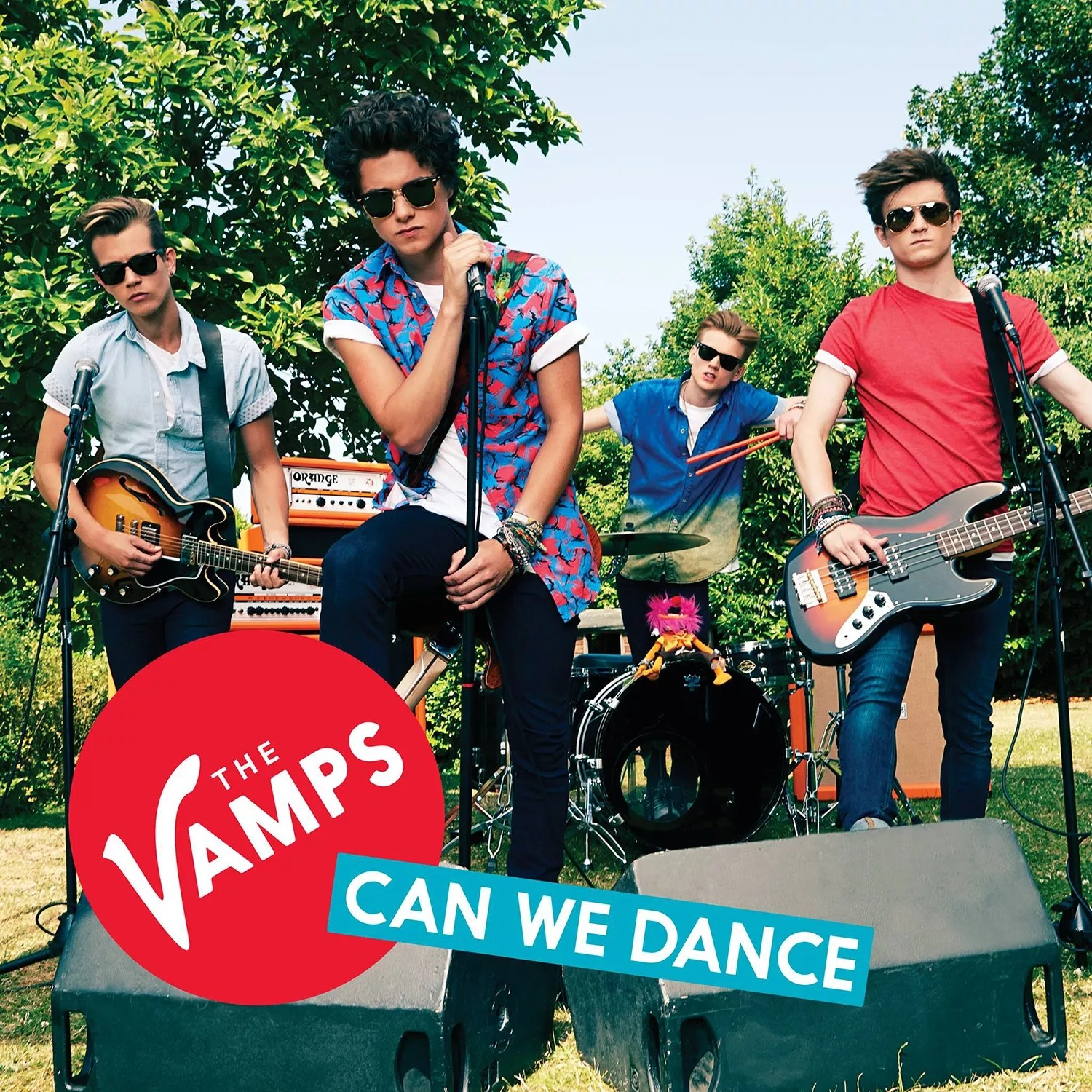 We Ep Can Vamps Dance