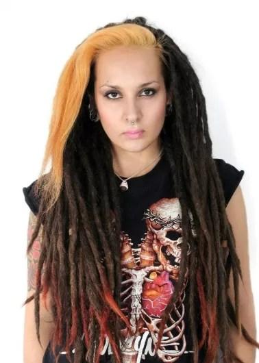 Tatiana Jinjer Band