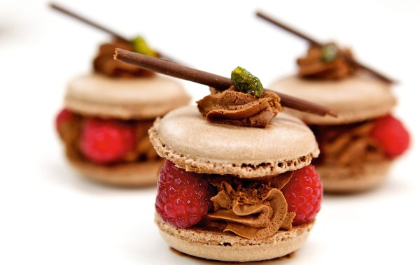 «Le Cordon Bleu» : Becoming master chef in the city of ...