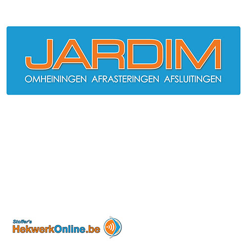 JARDIM Fences