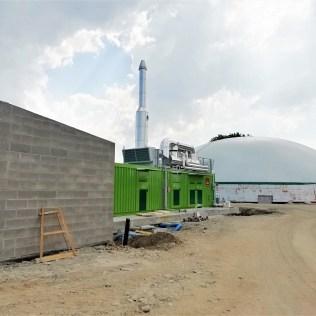Berlingo Agroenergia