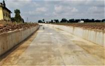 Canale Principale Castellana