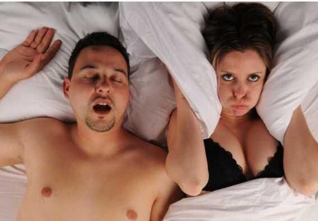 Sindrome delle Apnee Notturne e il Russamento Notturno