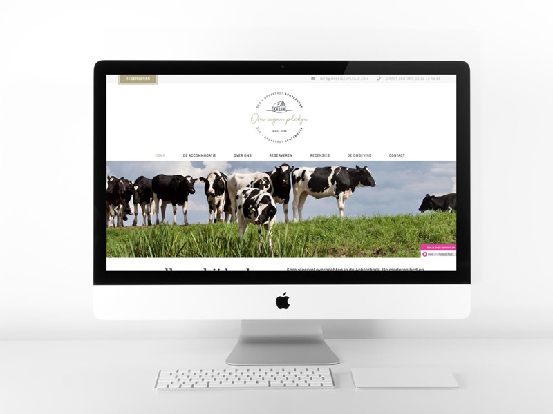 Webdesign-website-ontwerp