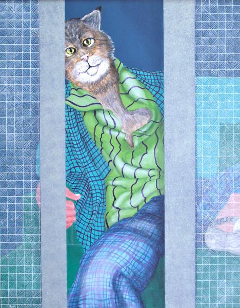Rick Devin, Temporary Inside Cat