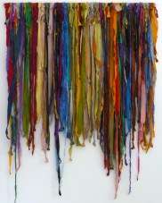 Patricia Arrow, Wall Hanging #6
