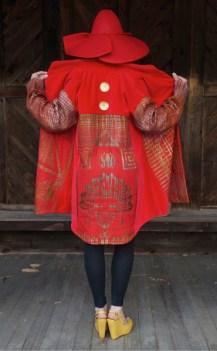 Jan Doyle, Asian Envy