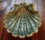 Jan Goodland Metz, Shell Dish