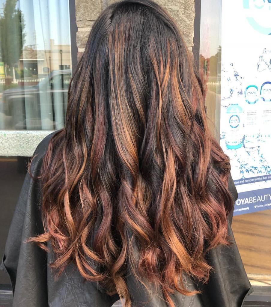 Hair by Evelyn Lanza – Senior Stylist   Studio Trio Hair Salon