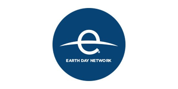 Earth Day 2020 Logo | Studio Trio Hair