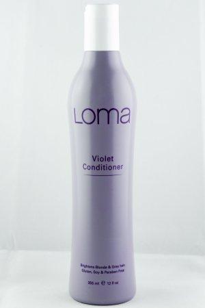 Loma Violet Conditioner | Studio Trio Hair Salon