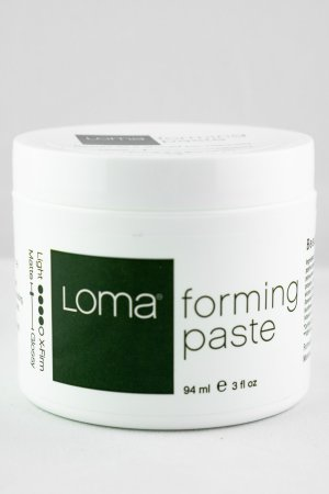 Loma Forming Paste | Matte Finish Hair Paste | Studio Trio Hair Salon