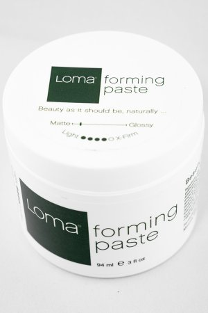 Loma Forming Paste | Matte Finish Hair Paste | Studio Trio Hair Salon